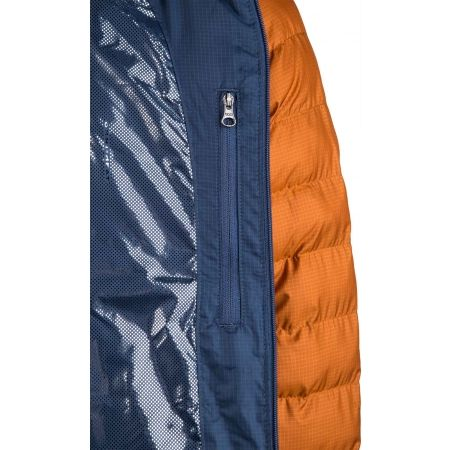 Pánska bunda - Columbia HORIZON EXPLORER HOODED JACKET - 5