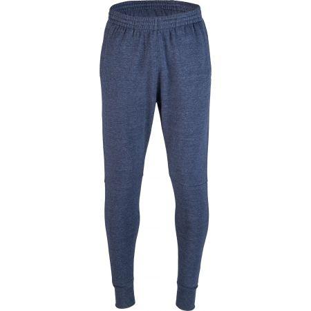 Pantaloni trening bărbați - Russell Athletic PÁNSKÉ TEPLÁKY R - 2