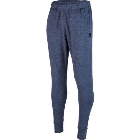 Pantaloni trening bărbați - Russell Athletic PÁNSKÉ TEPLÁKY R - 1