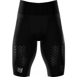 Compressport UNDER CONTROL SHORT - Мъжки къси панталони за бягане