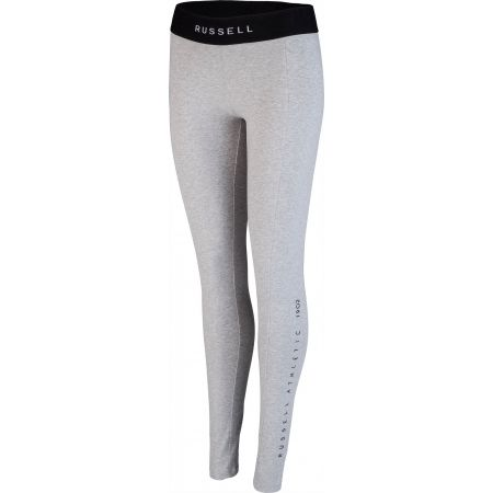 Colanți de damă - Russell Athletic LEGGING - VERTICAL PRINT DETAIL - 1