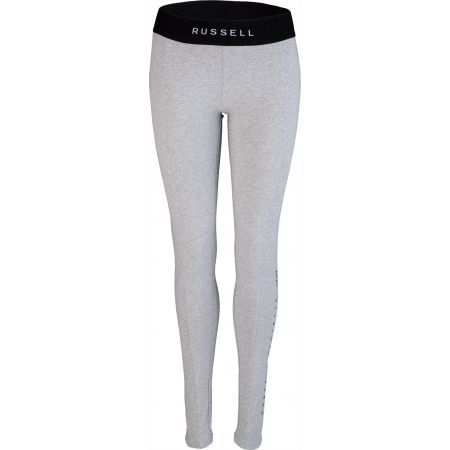 Női legging - Russell Athletic LEGGING - VERTICAL PRINT DETAIL - 2