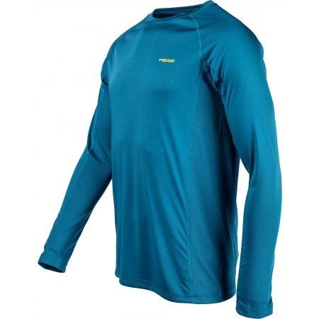 Pánské triko s dlouhým rukávem - Head VARGAS - 2