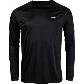 Head VARGAS - Pánské triko s dlouhým rukávem