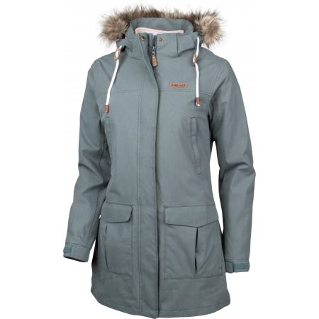 Women's 3in1 winter jacket - Head KOLETA - 2