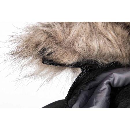 Chlapecká zimní parka - Head GREG - 4