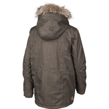 Chlapecká zimní parka - Head GREG - 3