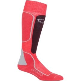 Icebreaker SKI+ MEDIUM OTC - Ski knee socks