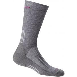 Icebreaker HIKE MEDIUM CREW - Trekking socks