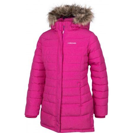 Dievčenský zimný kabát - Head LEXI - 2