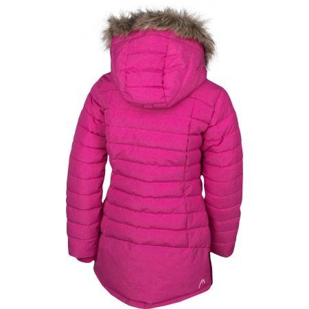 Dievčenský zimný kabát - Head LEXI - 3