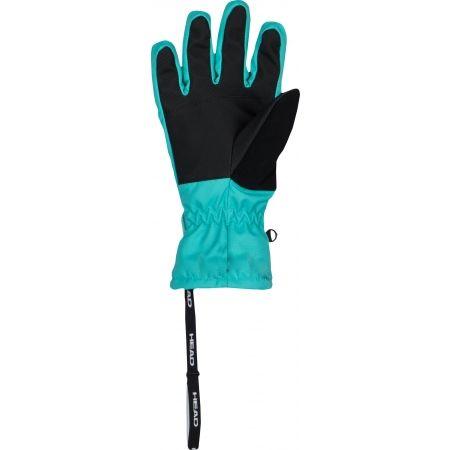 Детски ски ръкавици - Head PAT - 2