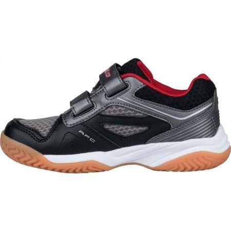 Детски обувки за зала - Lotto JUMPER 400  II CL S - 4
