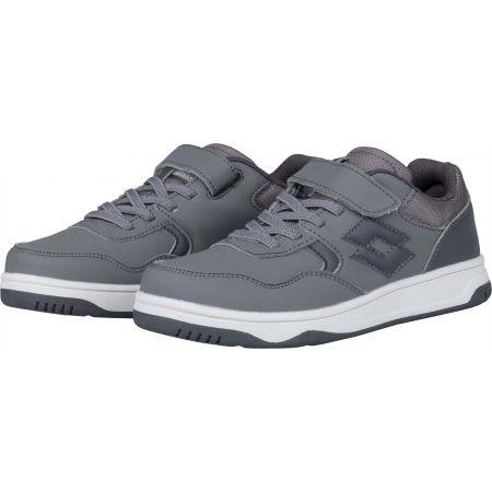 Обувки за момчета - Lotto TRACER NU CL SL - 2