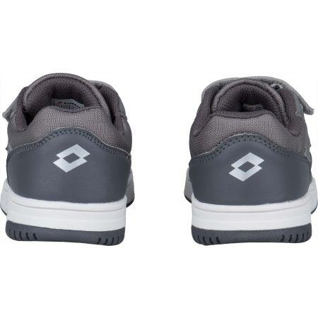 Обувки за момчета - Lotto TRACER NU CL SL - 7