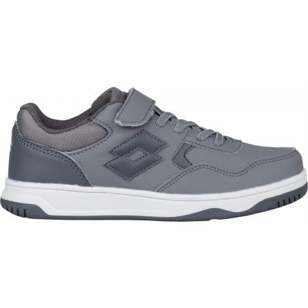 Обувки за момчета - Lotto TRACER NU CL SL - 3
