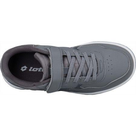Обувки за момчета - Lotto TRACER NU CL SL - 5