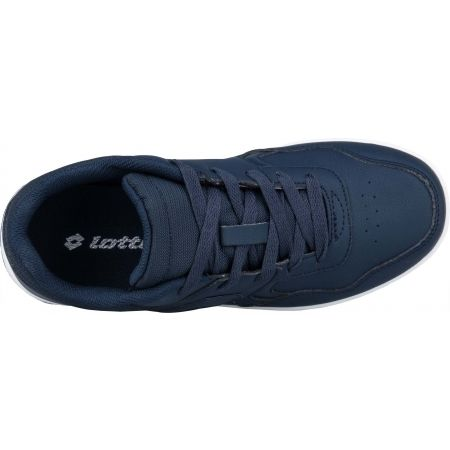 Chlapčenská voľnočasová obuv - Lotto TRACER NU JR L - 5