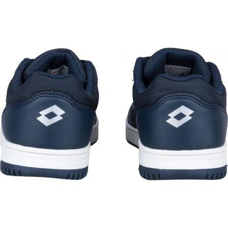 Chlapčenská voľnočasová obuv - Lotto TRACER NU JR L - 7