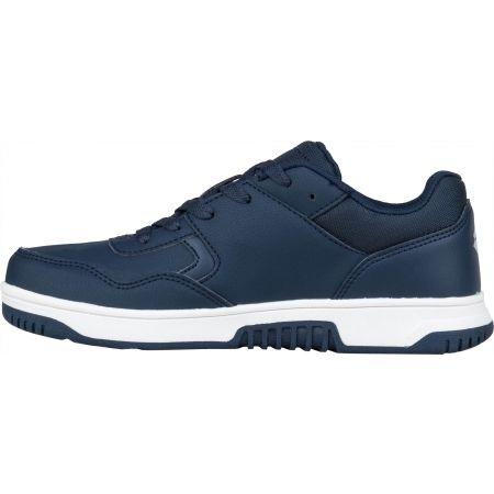Chlapčenská voľnočasová obuv - Lotto TRACER NU JR L - 4