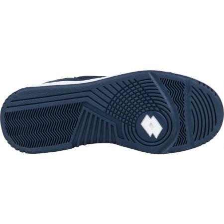 Chlapčenská voľnočasová obuv - Lotto TRACER NU JR L - 6