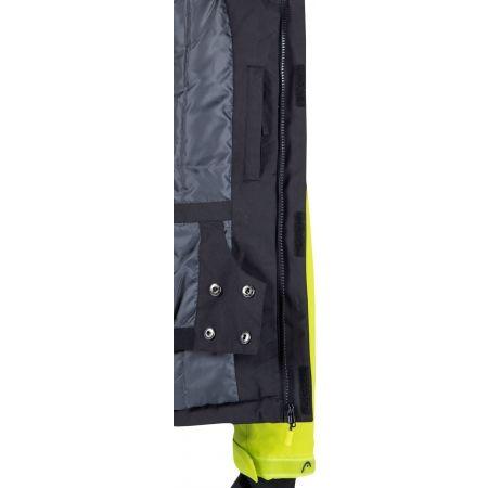 Dětská lyžařská bunda - Head NEVIN - 5