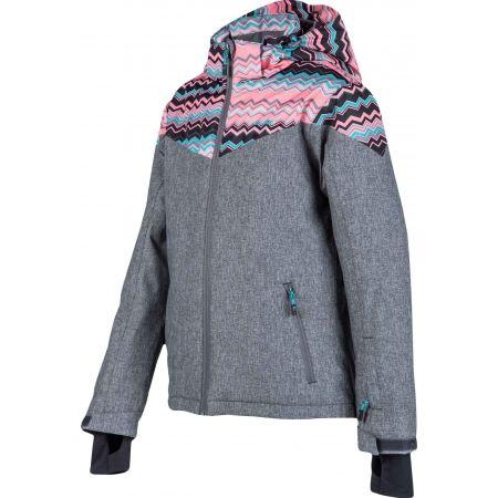 Kurtka narciarska dziecięca - Head AYA - 2
