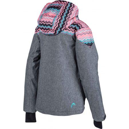 Kurtka narciarska dziecięca - Head AYA - 3