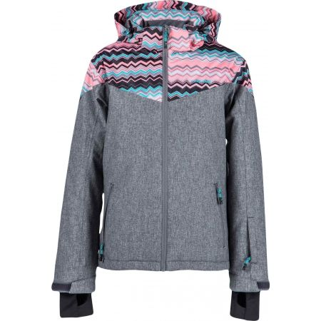 Head AYA - Kids' skiing jacket