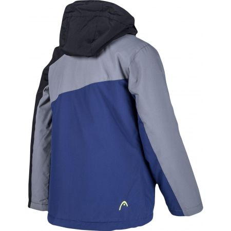 Dětská zimní bunda - Head CHIPP - 3