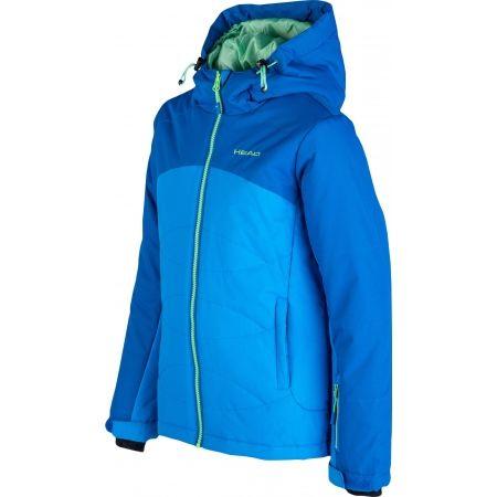 Detská zimná bunda - Head POGO - 2 5e68b0c6501