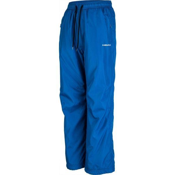 Head ALEC niebieski 116-122 - Spodnie zimowe dziecięce