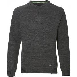 O'Neill PM 2-FACE HYBRID CREW FLEECE - Pánske funkčné tričko s dlhým rukávom