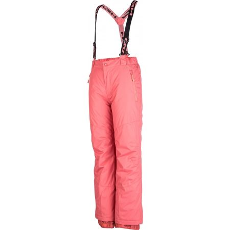 Detské lyžiarske nohavice - Head PHIL - 1
