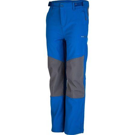 Dětské softshellové kalhoty - Head OLLY - 1