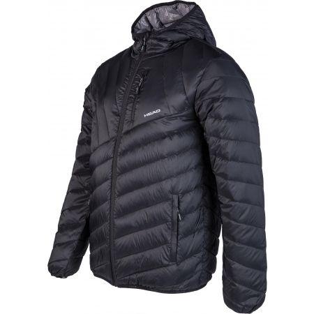 Pánská zimní bunda - Head FOREST - 2