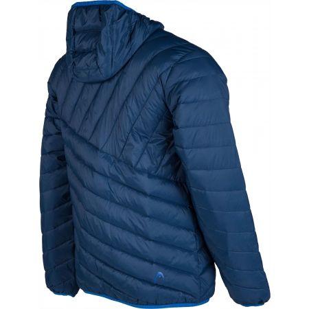 Pánska zimná bunda - Head FOREST - 3
