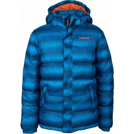 Detská zimná bunda - Head COLT - 1