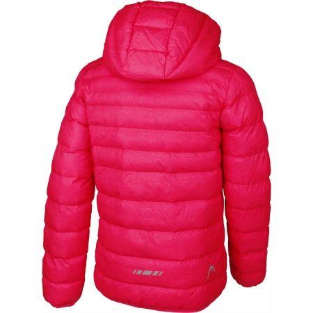 Dětská zimní bunda - Head ABIA - 3