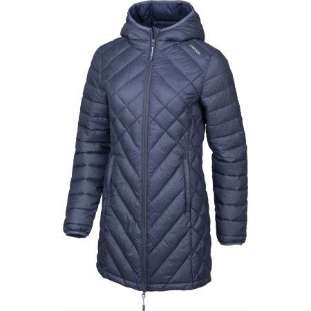 Dámský zimní kabát - Head ADELA - 2