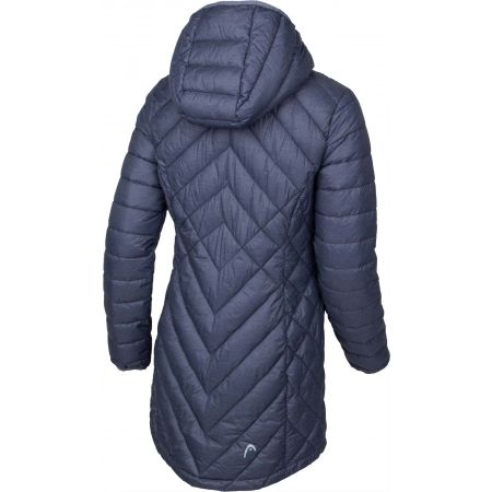 Dámský zimní kabát - Head ADELA - 3