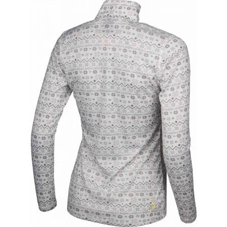 Dámske tričko s dlhým rukávom - Head ORIA - 3