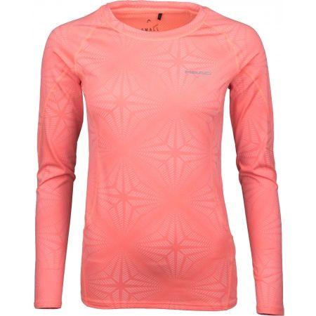 Head EDNA - Dámske tričko s dlhým rukávom