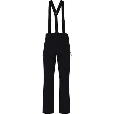 Pánské softshellové kalhoty - Hannah SAMWELL - 2