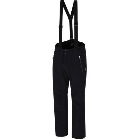 Pánské softshellové kalhoty - Hannah SAMWELL - 1