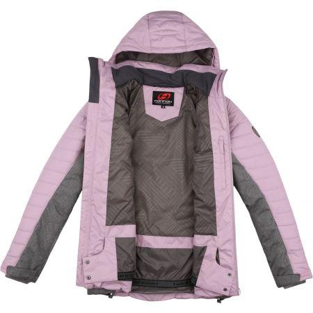 Dámská lyžařská bunda - Hannah BALAY - 3