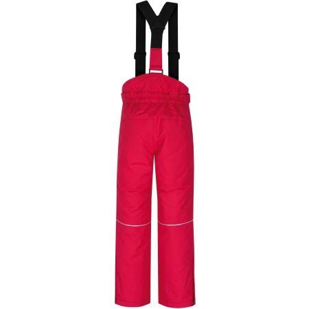 Dětské lyžařské kalhoty - Hannah AMIDALA JR - 2