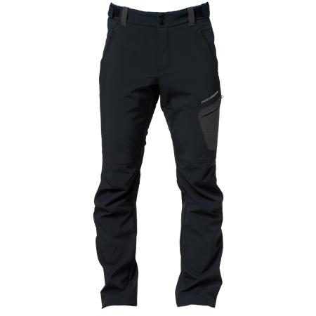 Northfinder CAMREN - Pantaloni softshell de bărbați