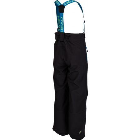 Pantaloni softshell de ski copii - Head LING - 3