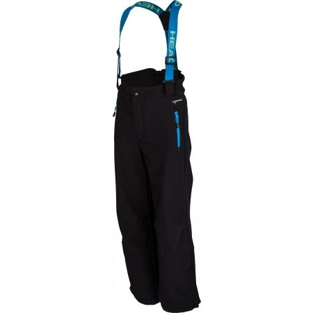 Head LING - Children's softshell ski pants